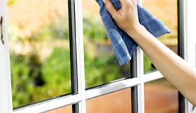 preparat za pochistvane na prozorec